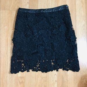 Forever 21 mini skirt size small
